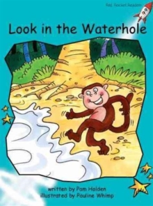 Image for Red Rocket Readers : Fluency Level 2 Fiction Set B: Look in the Waterhole