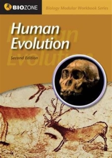 Image for Human Evolution Modular Workbook