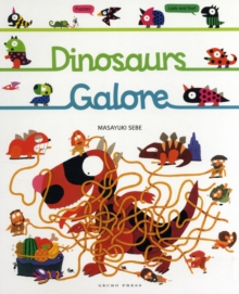 Image for Dinosaurs galore