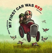 Image for My first car was red