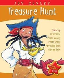 Image for Treasure hunt