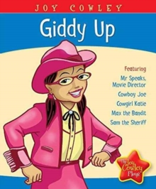 Image for Giddy up