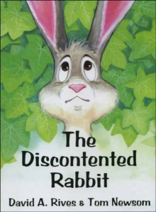 Image for The Discontented Rabbit