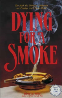 Image for Dying for a Smoke : 2nd Edition