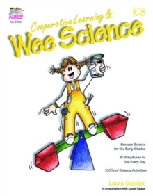 Image for Cooperative learning & wee science