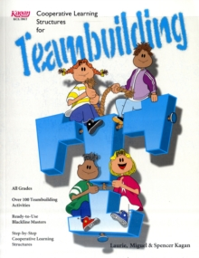 Image for Cooperative learning structures for teambuilding