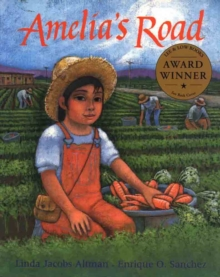Image for Amelia's road