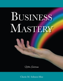 Image for Business mastery