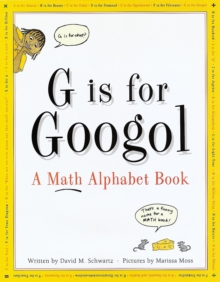 Image for G Is For Googol
