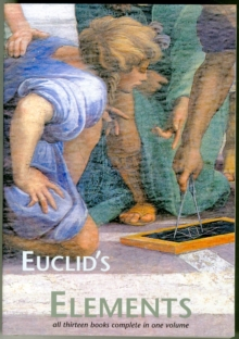 Image for Euclid's Elements