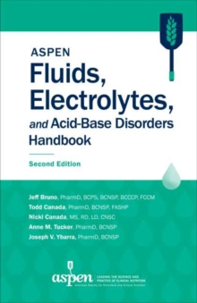 Image for ASPEN Fluids, Electrolytes, and Acid-Base Disorders Handbook