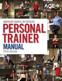 Image for Personal Trainer Manual
