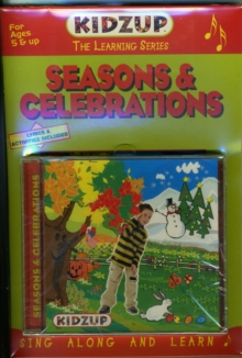 Image for Seasons and Celebrations : Sing Along and Learn