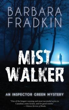 Image for Mist Walker : An Inspector Green Mystery