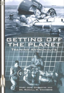 Image for Getting off the planet  : training astronauts