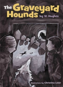 Image for Graveyard hounds