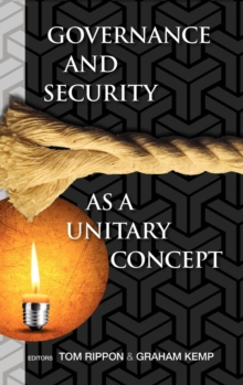 Image for Governance and Security as a Unitary Concept