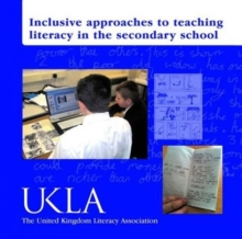 Image for Inclusive Approaches to Teaching Literacy in the Secondary School