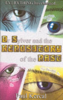 Image for Dr Sylver and the Repository of the Past