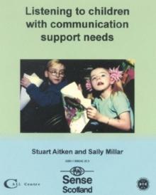 Image for Listening to children, 2004