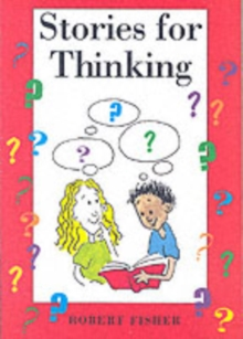 Image for Stories for thinking