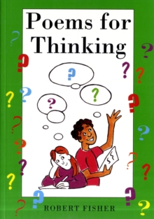 Image for Poems for thinking