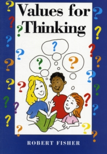 Image for Values for thinking