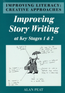 Image for Improving Literacy : Creative Approaches