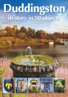 Image for Duddingston  : its story in 50 objects