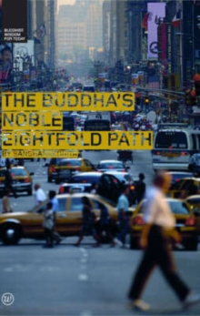 Image for The Buddha's Noble Eightfold Path