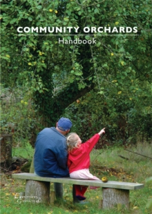 Image for Community orchards handbook