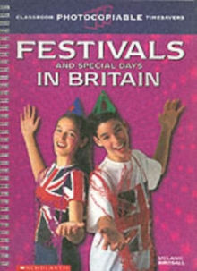 Image for Festivals and special days in Britain