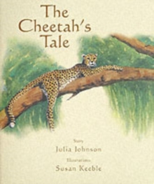 Image for The cheetah's tale