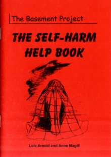 Image for The Self-harm Help Book