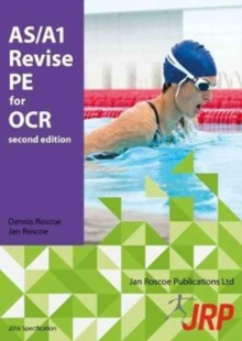 Image for AS/A1 Revise PE for OCR