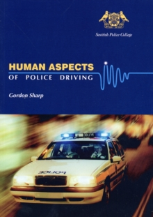 Image for Human Aspects of Police Driving
