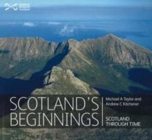 Image for Scotland's beginnings  : Scotland through time