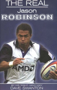 Image for Real Jason Robinson