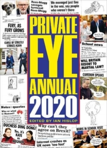 Image for Private Eye Annual