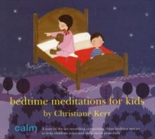 Image for Bedtime meditations for kids