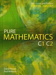 Image for Pure Mathematics C1 C2