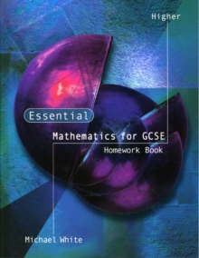 Higher GCSE Maths Homework Book
