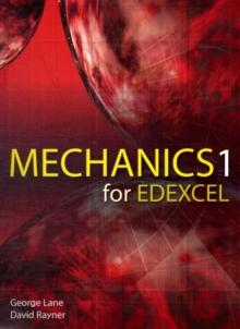 Image for Mechanics M1 for Edexcel