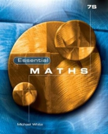 Image for Essential Maths 7S