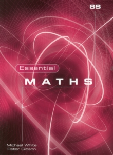Essential Maths 8S