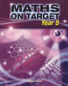 Image for Maths on Target