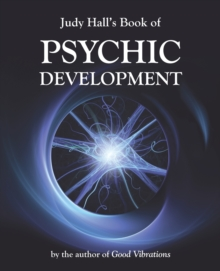 Image for Judy Hall's Book of Psychic Development
