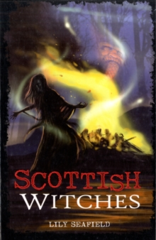 Image for Scottish witches