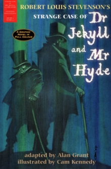 Image for Strange case of Dr Jekyll and Mr Hyde  : the graphic novel