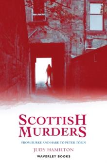 Image for Scottish murders
